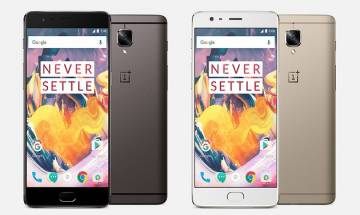 OnePlus 3, OnePlus 3T not to get major OS update after Android O