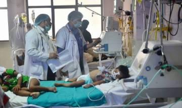 Gorakhpur hospital tragedy: Yogi-govt removes Dr Kafeel Khan as BRD College superintendent of Dept of Pediatrics