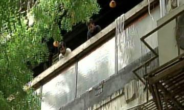 Delhi: Ex-Manipur minister's son falls from terrace in Hauz Khas, dies