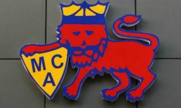 MCA felicitates members of Indian women's cricket team