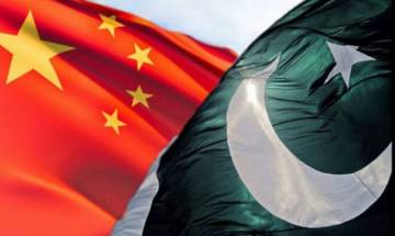 Chinese vice premier Wang Yang arrives in Islamabad on two-day visit