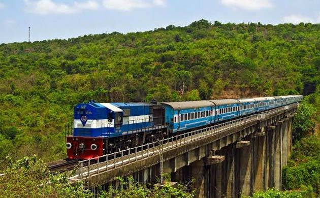 South Central Railway to run 78 special trains to ease out Dusshera, Diwali rush
