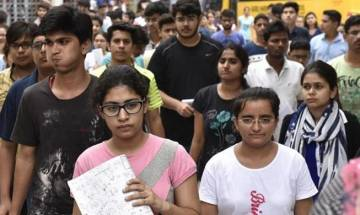 NEET 2017: Central government agrees to grant exemption to Tamil Nadu students