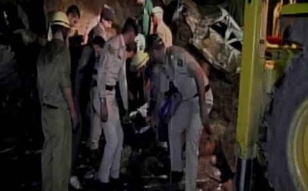 Mandi landslide: 46 bodies recovered so far, rescue operations underway