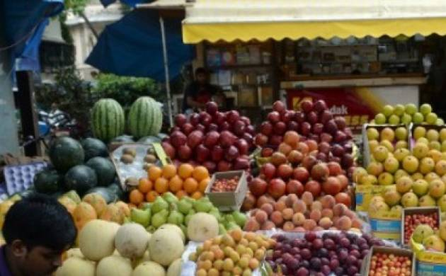 Inflation data out: Onion, potato prices continue to slip, fruit prices up by 2.20 per cent