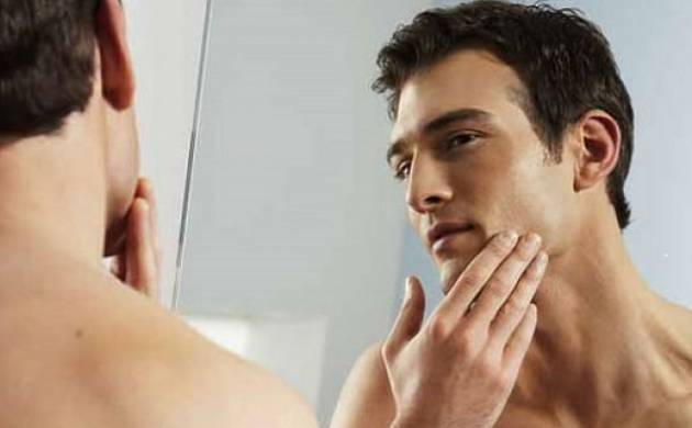 Skin care is essential for men too
