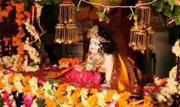 Krishna Janmashtami in Mathura: How Janma Bhoomi celebrates his birthday