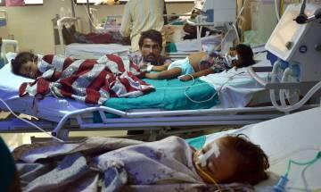 Gorakhpur tragedy: SC refuses to take cognisance of UP hospital case, CJI says CM Adityanath taking 'personal interest'