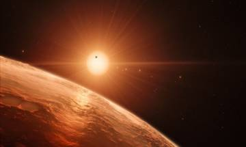 Scientists discover two potentially habitable 'Earth-like' planets, close to our solar system