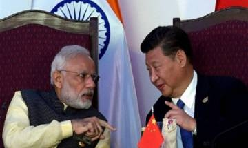 Doklam standoff: India-China heading towards trade war, reports Chinese state media