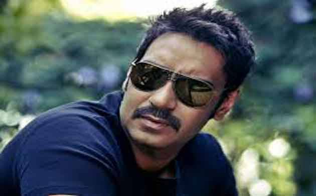 Ajay Devgn to play Income Tax officer in Raj Kumar Gupta's 'Raid' (File Photo)