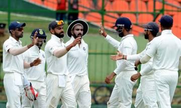 Ind vs SL: Pandya, Ashwin, Shami, Kuldeep lead team to massive innings and 171 runs victory; India seal series 3-0