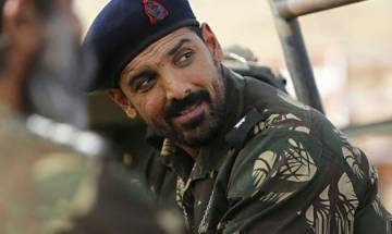 'Parmanu - The Story of Pokhran': John Abraham wraps up extraordinary journey of his movie
