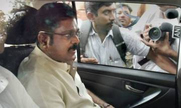 Dhinakaran warns party factions to mend ways or be mended