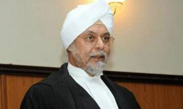 CJI says President, Vice-President, Prime Minister are testimony of equal status, opportunity in India