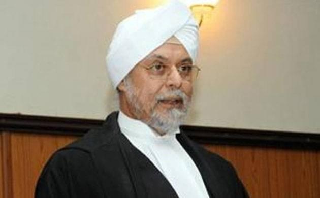 CJI says Prez, VP, PM are testimony of equal status in India (Image: PTI)