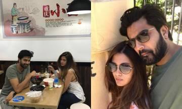 Riya Sen to get married to beau Shivam Tewari in August end