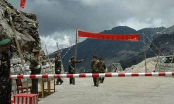 Doklam standoff: Chinese vice premier arrives in Nepal, likely to discuss border dispute with India
