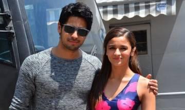 Sidharth Malhotra and Alia Bhatt break up finally?