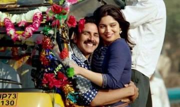 Toilet: Ek Prem Katha box office collection day 4: Akshay-starrer is UNSTOPPABLE, goes on a dream run