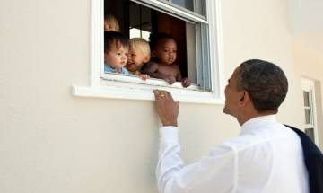 Barack Obama's anti-racism tweet after Charlottesville violence most liked in history