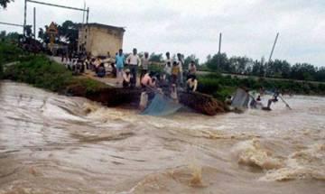 More deaths in flood-hit Assam, Bihar, Bengal
