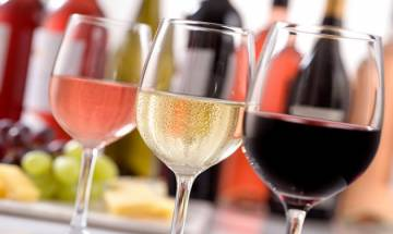 Expensive wines taste better not on the taste buds, but on the brain