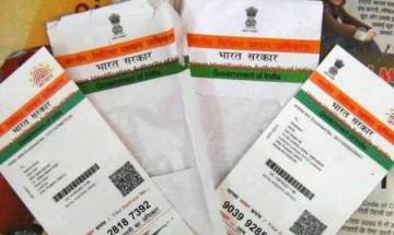 81 lakhs Aadhaar cards ,11 lakh Pan numbers deactivated, here is how to check your status