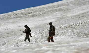 Ladakh scuffle: China says it has no information about PLA's incursion attempts