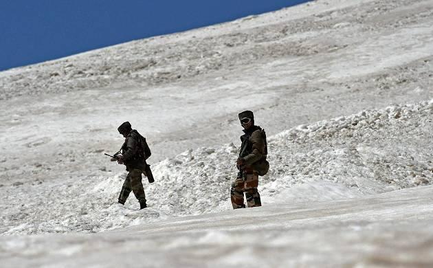 Ladakh skirmish: China says it has no information about PLA's incursion attempts (PTI photo)