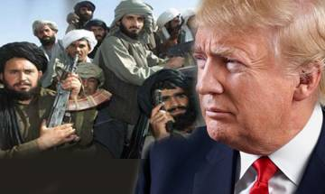 Afghan Taliban write open letter to Donald Trump, urges US to leave Afghanistan