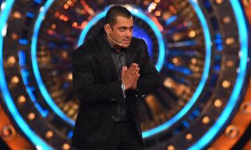 Bigg Boss 11: This is the FIRST celebrity contestant of Salman Khan's show