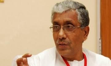 Tripura CM Manik Sarkar alleges Doordarshan, AIR refused to air his Independence Day speech
