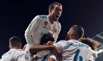 Marco Asensio's heroics helps Real Madrid demolish arch-rivals Barcelona to win Spanish Super Cup