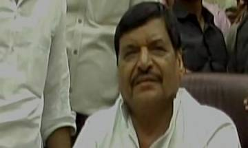 Shivpal Yadav: We will form 'Samajwadi Secular Front' for social justice