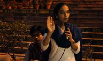 AISA DU president Kawalpreet Kaur alleges harassment by ABVP members