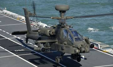 Indian Army to get six AH-64E Apache attack helicopters at a cost of Rs 4,168 crore; know why they are game changers