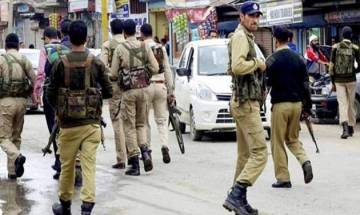 J&K Police adopts healing touch approach in North Kashmir, counsels 10 youths to wean away from militancy: MHA report
