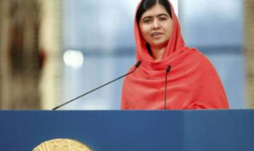 Nobel Peace Prize winner Malala Yousafzai secures place at Oxford; to study philosophy, politics and economics