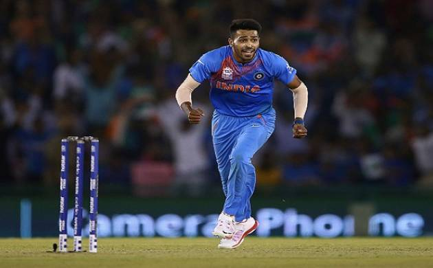 Hardik Pandya - File Photo