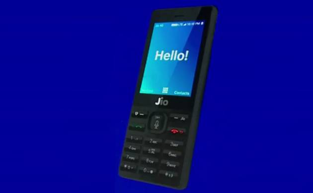 Reliance Free JioPhone: Pre-Book using SMS and online; check here