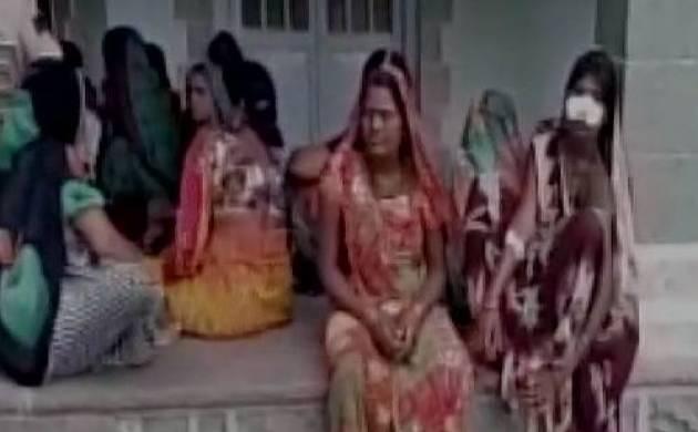 Madhya Pradesh: Dalit woman's nose cut, husband beaten