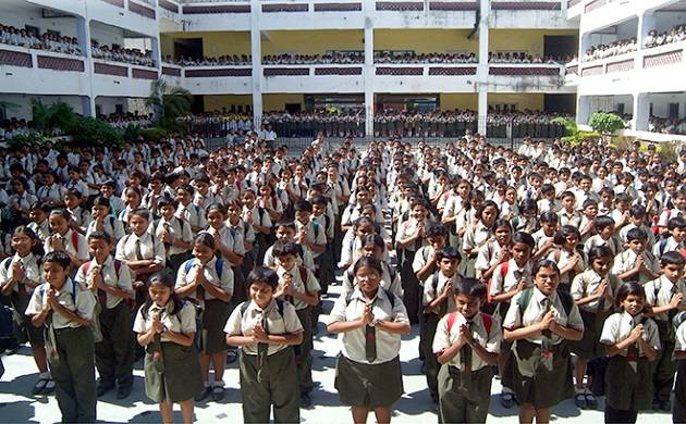Class 12 student loses consciousness, dies at school assembly (Representational Image)