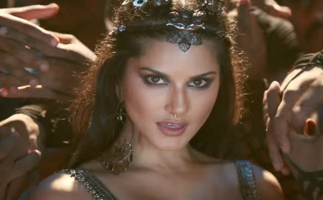Watch Sunny Leones Bold New Avatar In Bhoomis Trippy Trippy