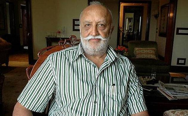 Raymond founder Vijaypat Singhania hospitalised after chest pain
