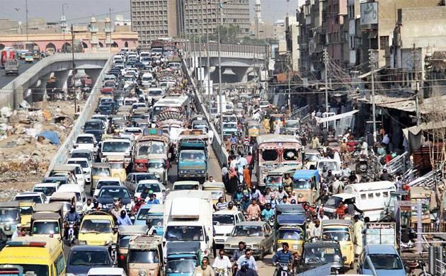 pakistan s karachi ranked as sixth worst liveable city of the world