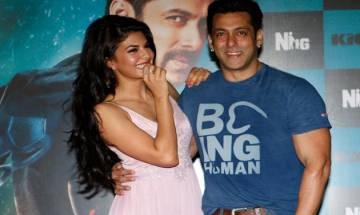 Salman Khan desires to work with Jacqueline Fernandes in 'Race 3'