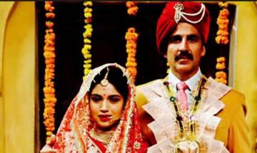 Akshay Kumar starrer 'Toilet-Ek Prem Katha' crosses Rs 100 crore