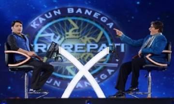 Kapil Sharma's shoot for Amitabh Bachchan's 'Kaun Banega Crorepati' cancelled!