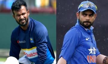 Highlights | India vs Sri Lanka, 1st ODI: Shikhar Dhawan's century helps 'Men in Blue' defeat hosts by 9 wickets
